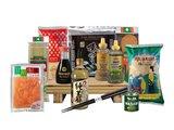 Sushipakket C - Deluxe | Sushitotaal.nl | De Sushi webshop