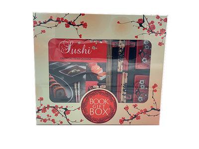 Sushi GiftBox NL