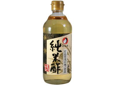 SALE - Otafuku Rijst azijn (Junkome Su) 500ML