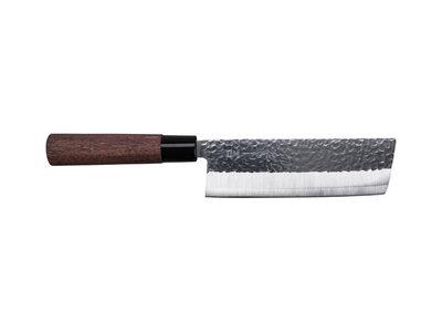 Mes - Nakiri Sekizo 16 centimeter Hammerstyle