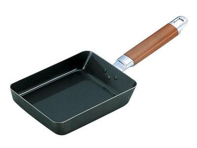 Tamagopan - pan voor Japanse omelet - Inductie