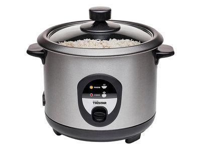 Tristar rijstkoker 1.0 liter RK-6126