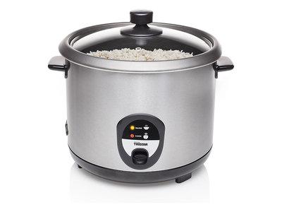 Tristar rijstkoker 2.2 liter RK-6129