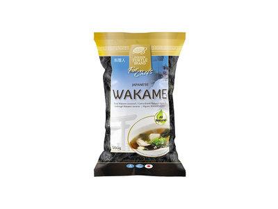 Wakame gedroogd zeewier 100g