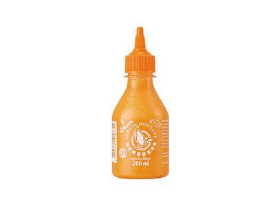 Sriracha mayonaise Flying Goose - 200ML