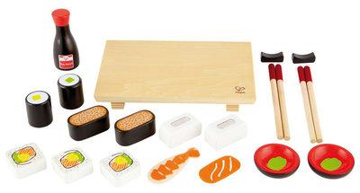 Hape Sushi speelset