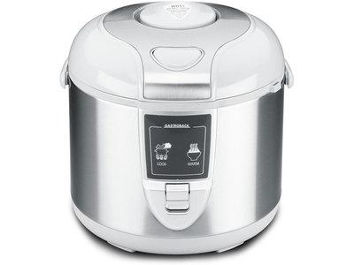 Gastroback rijstkoker 3L