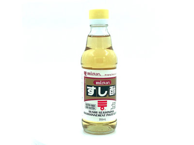 Mizkan Sushi azijn 355ML
