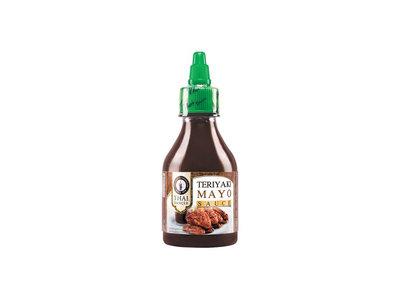 Teriyaki mayo saus