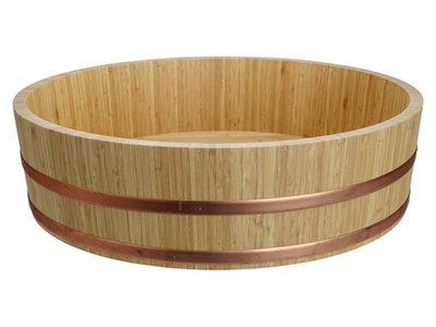 Hangiri 60 CM - Bamboe