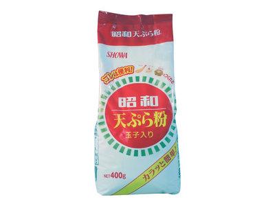 Tempura beslagmix 320 gram