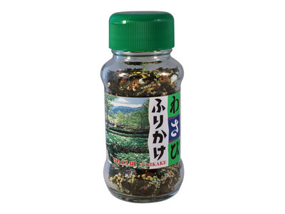 Wasabi Furikake kruidenmengsel 48 gram