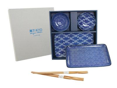 Sushiset - Nippon Blue 3
