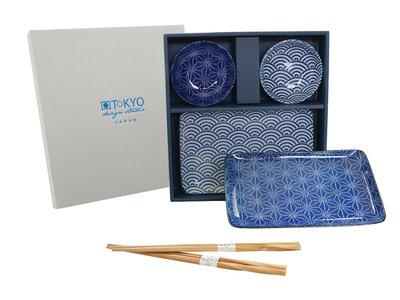 Sushiset - Nippon Blue 1