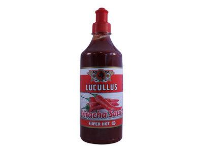 Srirachasaus Lucullus - 500ML