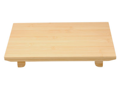 Serveerplank bamboe (Geta) 24x15
