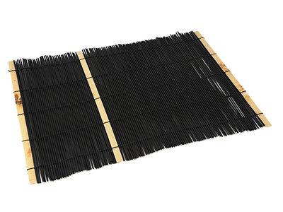 Placemat bamboo 40x28