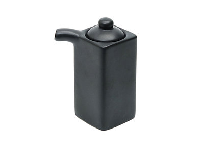 Soja saus dispenser 85ML black matte