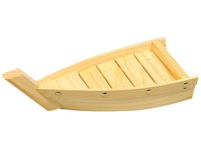 Sushiboot hout 30cm