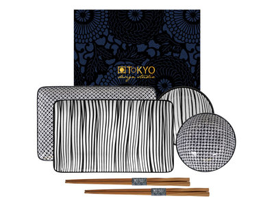 Sushiset - Nippon Black