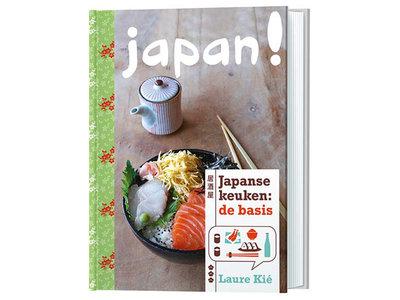 Boek Japan!   Sushitotaal.nl   De Sushi webshop