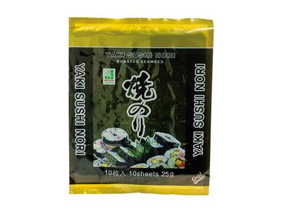 Nori Gold Quality   Sushitotaal.nl   De Sushi Webshop