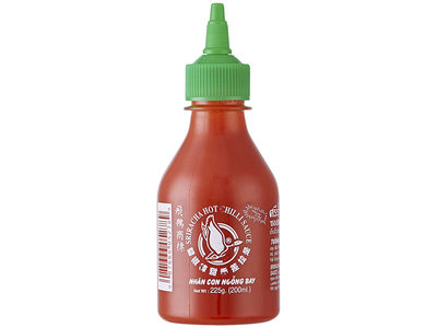 Flying Goose Srirachasaus 200ML | Sushitotaal.nl | De Sushi webshop