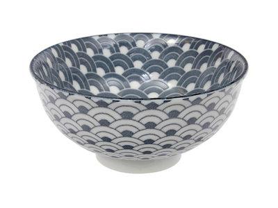 Poké bowl rijstkom Grey Wave | Sushitotaal.nl | De Sushi webshop