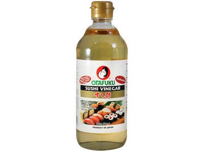 Otafuku Sushi azijn | Sushitotaal.nl | De Sushi webshop