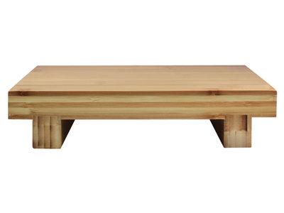 Serveerplank bamboe (Geta) 27x18