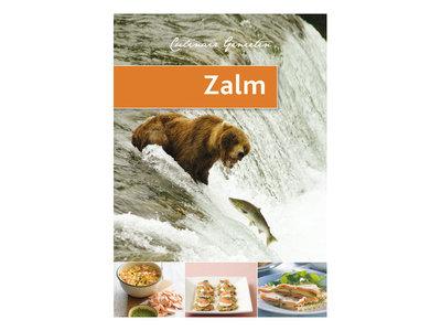 Boek Culinair Genieten Zalm - Sushitotaal.nl