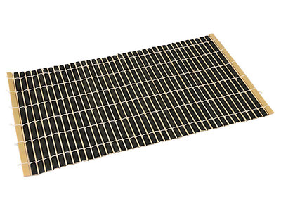 Placemat bamboo 47x28,5 - Sushitotaal.nl