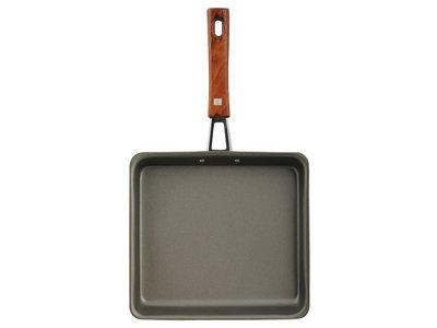 Tamagopan Large - pan voor Japanse omelet  - Sushitotaal.nl