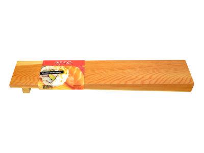 Serveerplank bamboe (Geta) 45 x 9 - Sushitotaal.nl