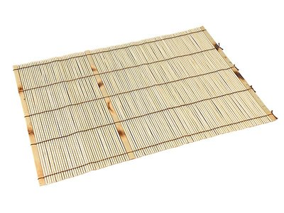 Bamboe placemat 40x28 - Sushitotaal.nl