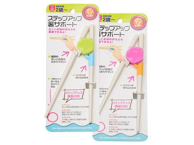 Chopsticks kinderen plastic 2 kleurig - Sushitotaal.nl